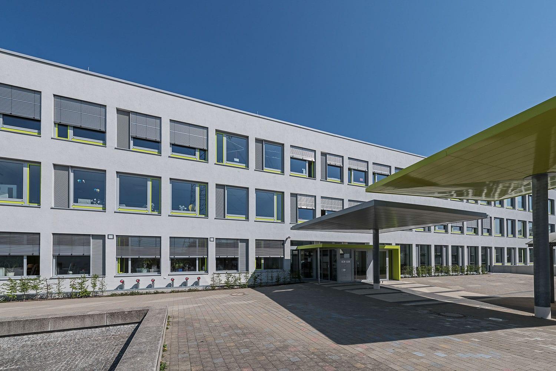 Eichenwaldschule